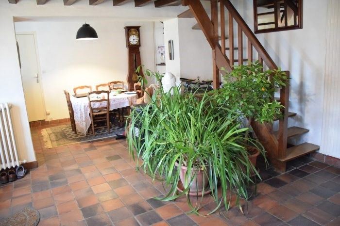 Sale house / villa Jeufosse 378000€ - Picture 3