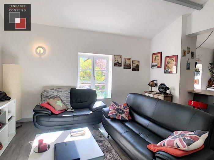 Vente appartement Vaux-en-beaujolais 120000€ - Photo 2