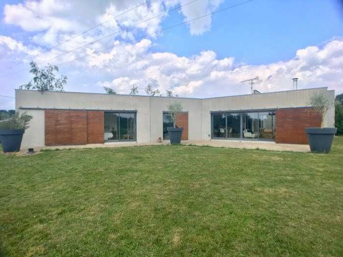 Deluxe sale house / villa Montaigu 346000€ - Picture 7