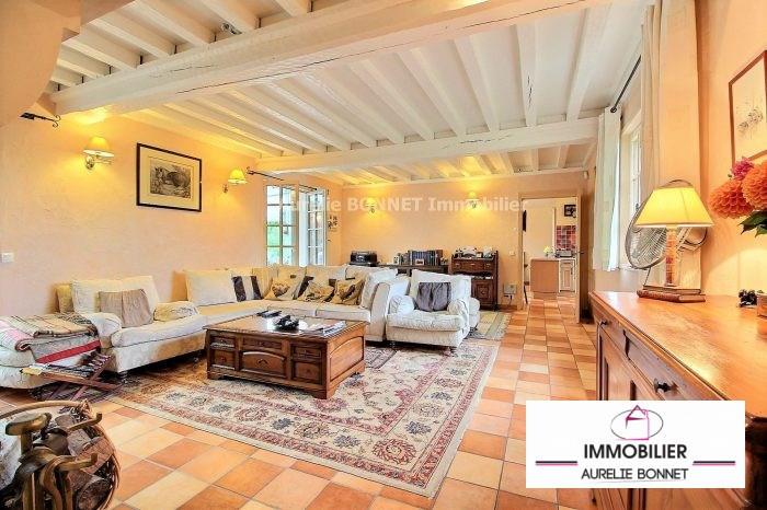 Deluxe sale house / villa Canapville 588000€ - Picture 5
