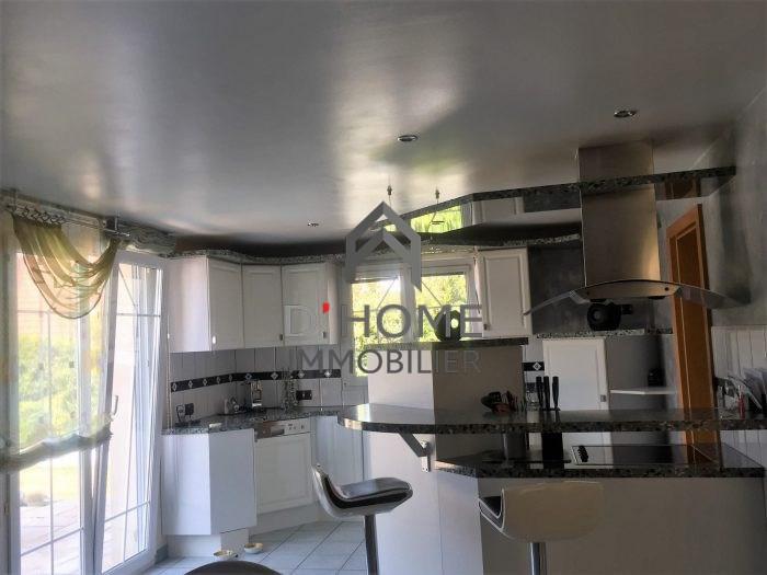 Vente maison / villa Seltz 393000€ - Photo 5