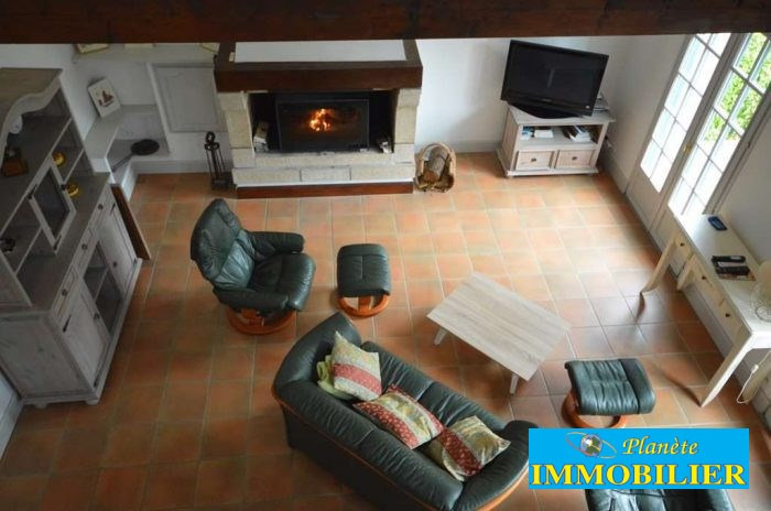 Vente maison / villa Esquibien 270 920€ - Photo 5