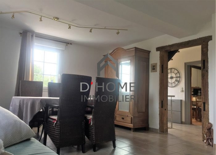 Sale house / villa Betschdorf 289000€ - Picture 8