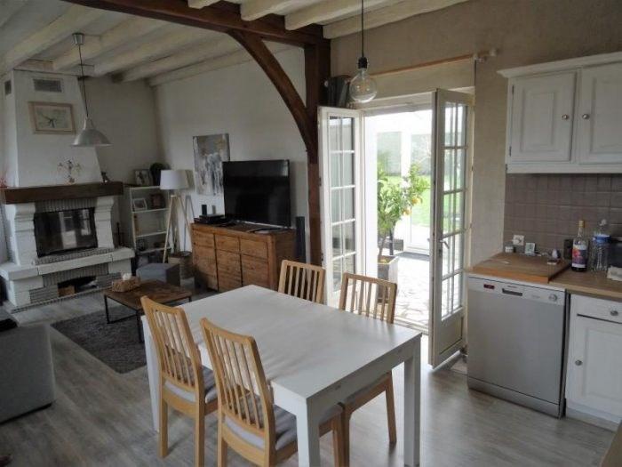 Sale house / villa Feuilleres 178000€ - Picture 6