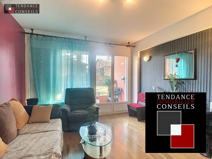 Vente appartement Villefranche-sur-saône 162000€ - Photo 7