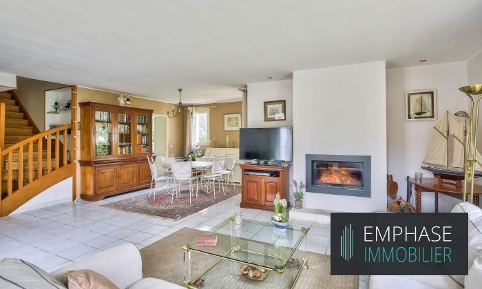 Venta de prestigio  casa Villennes-sur-seine 990000€ - Fotografía 4