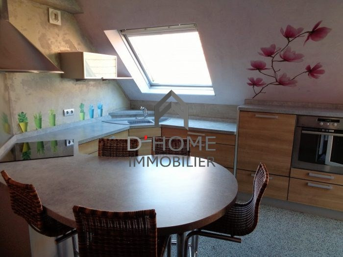 Vente de prestige appartement Haguenau 240 750€ - Photo 1