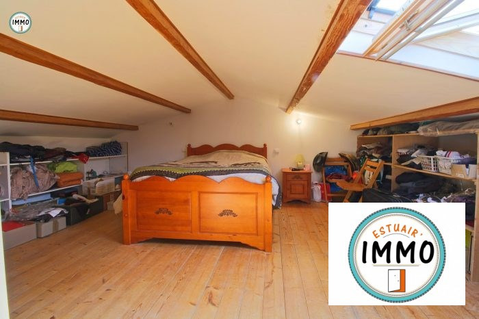 Vente maison / villa Mortagne sur gironde 192 960€ - Photo 8