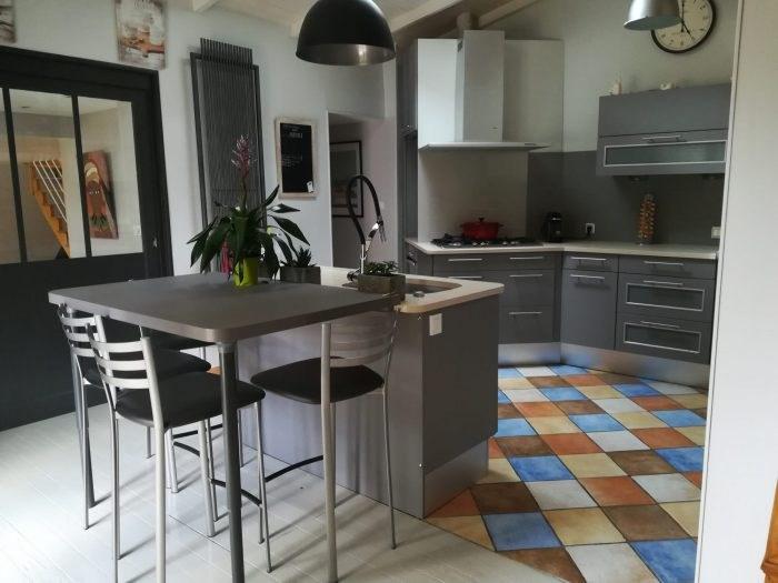 Sale house / villa Le pallet 439500€ - Picture 2