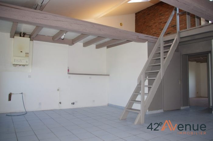 Продажa квартирa Saint-étienne 79000€ - Фото 1