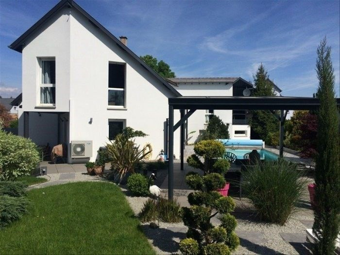 Deluxe sale house / villa Pfulgriesheim 824 000€ - Picture 1