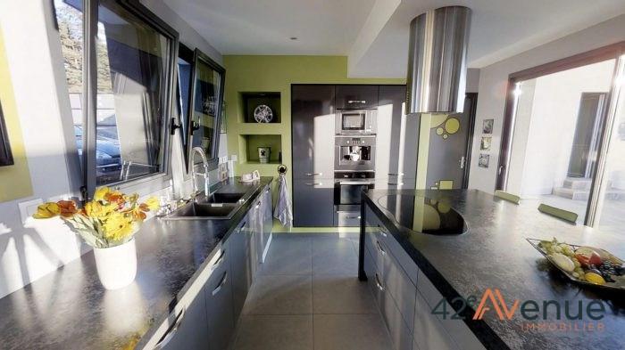 Revenda residencial de prestígio casa Saint-just-saint-rambert 539000€ - Fotografia 11