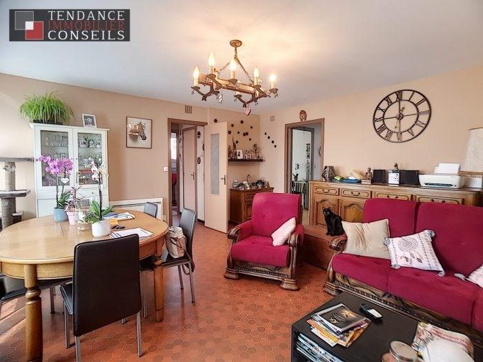 Vente appartement Villefranche-sur-saône 89000€ - Photo 3