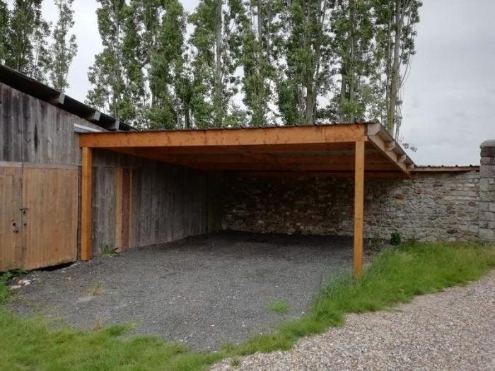 Location maison / villa Blaru 900€ CC - Photo 6