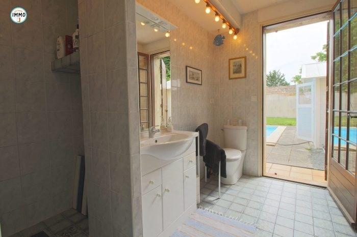 Vente maison / villa Brie-sous-mortagne 297000€ - Photo 12