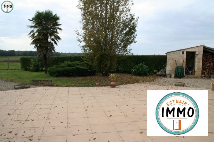 Vente maison / villa Gémozac 314 470€ - Photo 8
