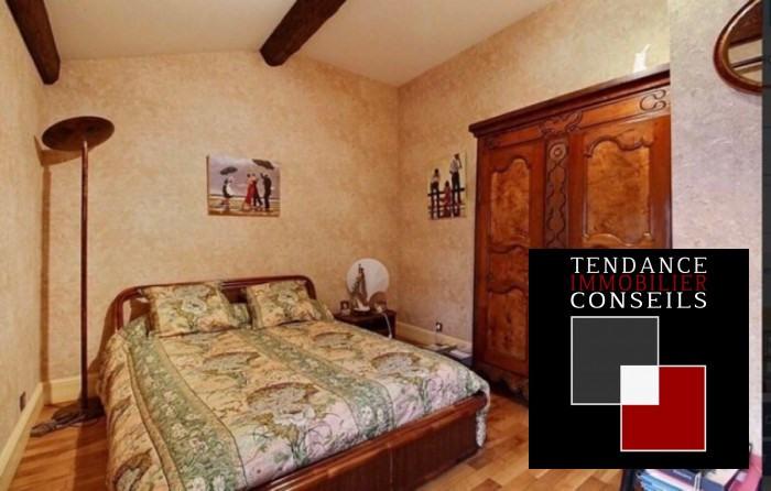 Deluxe sale house / villa Lurcy 499000€ - Picture 6