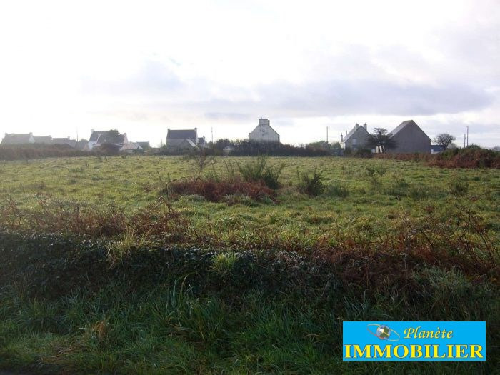 Sale site Plouhinec 31 714€ - Picture 1