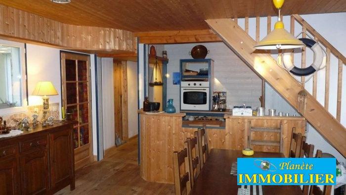 Sale house / villa Beuzec cap sizun 166720€ - Picture 7