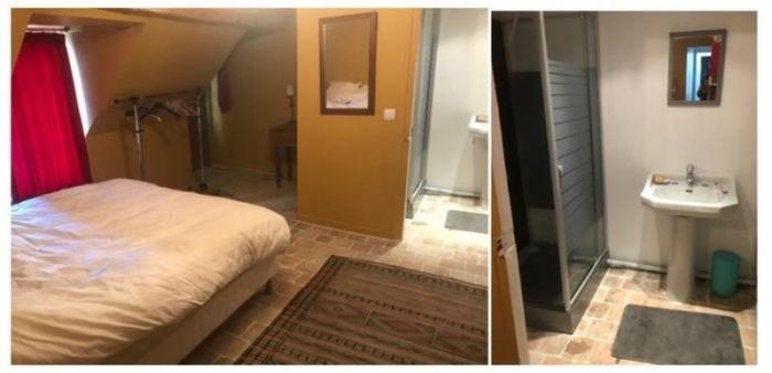 Sale house / villa Jouy sur eure 380000€ - Picture 9