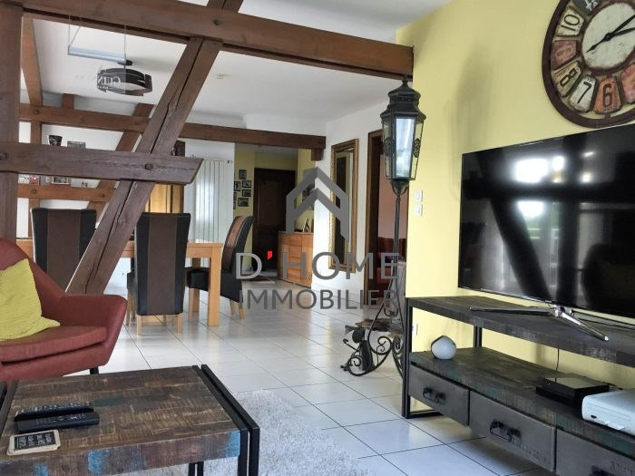 Sale apartment Roeschwoog 179 760€ - Picture 1