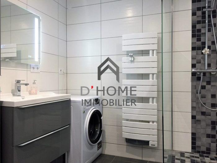 Sale apartment Mundolsheim 203300€ - Picture 7
