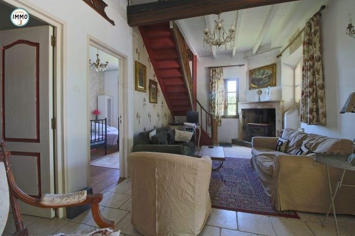Vente de prestige maison / villa Saint-fort-sur-gironde 599000€ - Photo 10