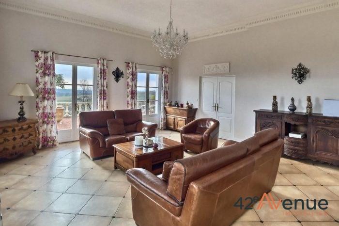 Venta de prestigio  casa Cottance 595000€ - Fotografía 4