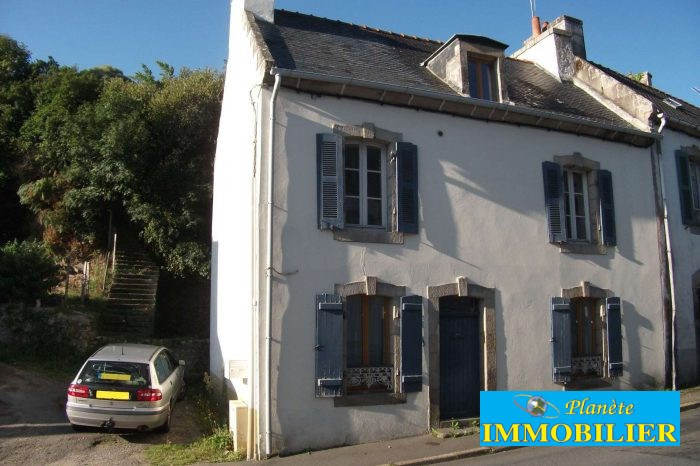 Vente maison / villa Audierne 103 950€ - Photo 1