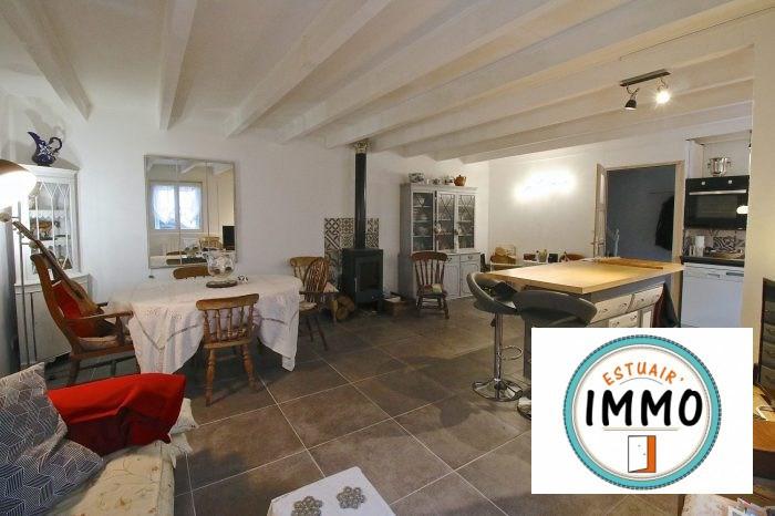 Sale house / villa Mortagne-sur-gironde 139360€ - Picture 2