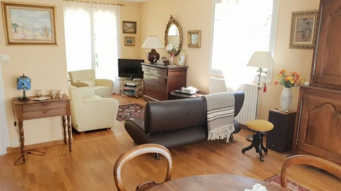 Sale house / villa Mouilleron-le-captif 163 400€ - Picture 1