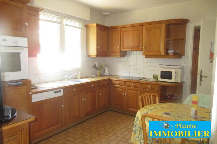 Sale house / villa Audierne 218 820€ - Picture 4