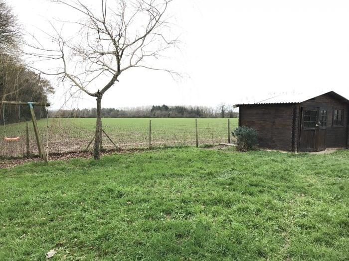 Sale house / villa Nieul-le-dolent 208900€ - Picture 10