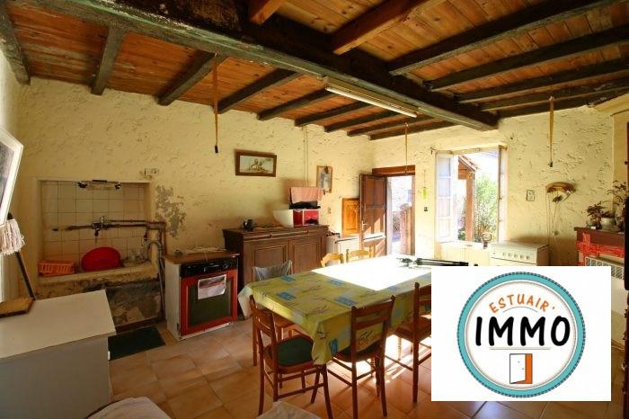 Vente maison / villa Saint-fort-sur-gironde 67200€ - Photo 3