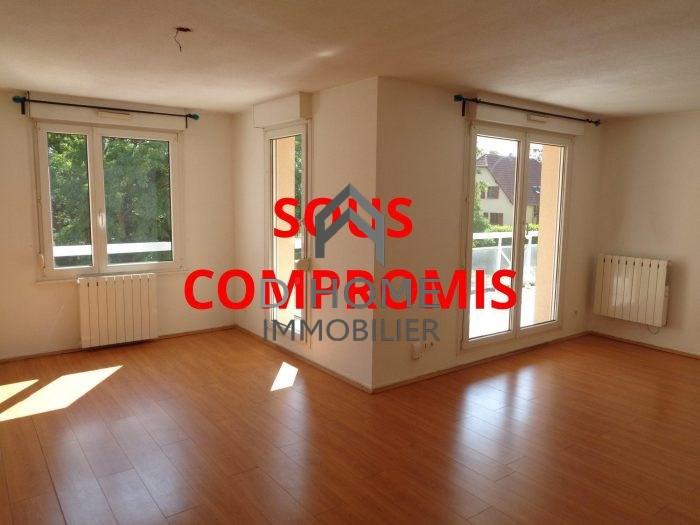 Revenda apartamento Haguenau 172270€ - Fotografia 1