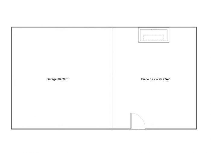 Sale house / villa Floirac 45000€ - Picture 7