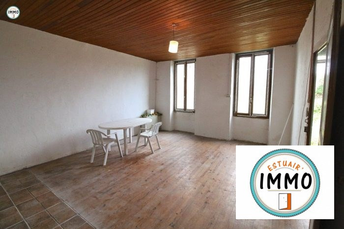Sale house / villa Saint-fort-sur-gironde 66 000€ - Picture 5