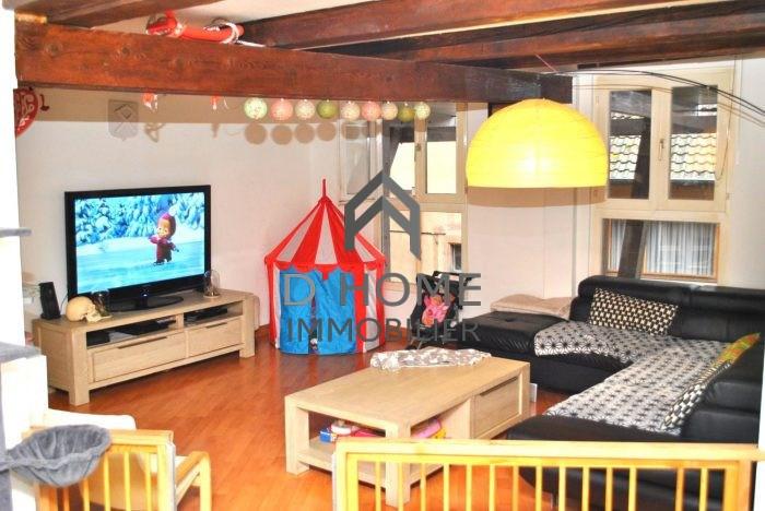 Vente appartement Pfaffenhoffen 127000€ - Photo 4