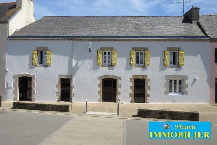 Vente immeuble Poullan-sur-mer 187560€ - Photo 1
