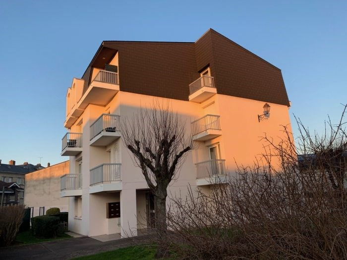 Sale apartment Vernon 170000€ - Picture 1