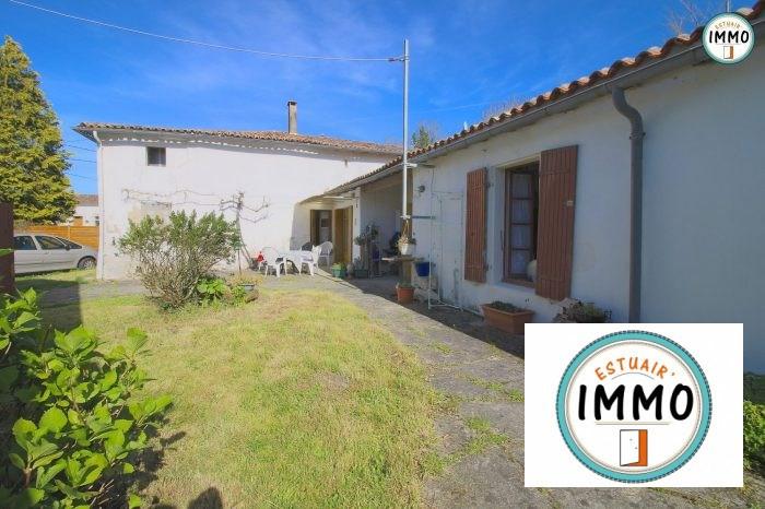 Vente maison / villa Floirac 127900€ - Photo 2