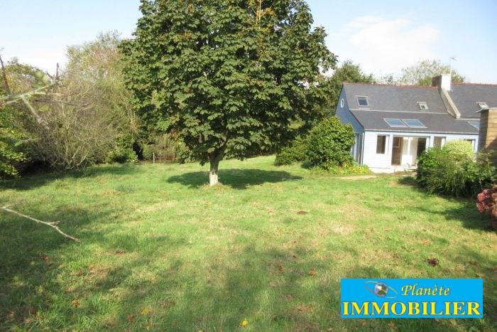 Sale house / villa Plouhinec 135980€ - Picture 2