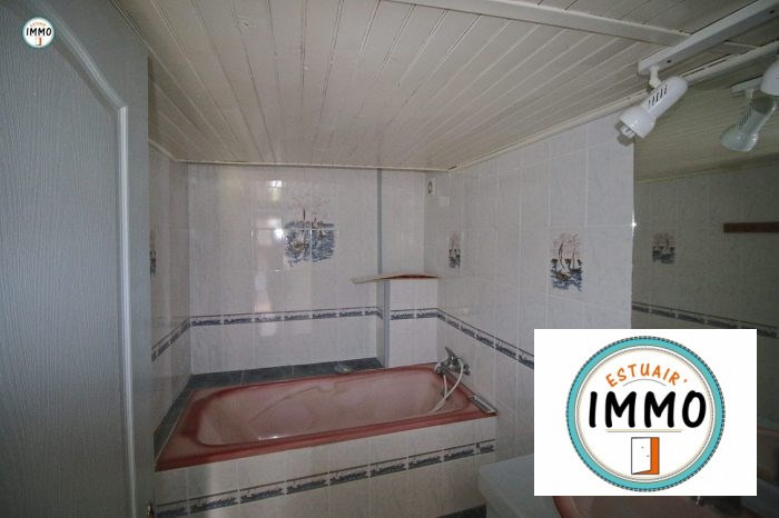 Vente maison / villa Mortagne-sur-gironde 133750€ - Photo 10