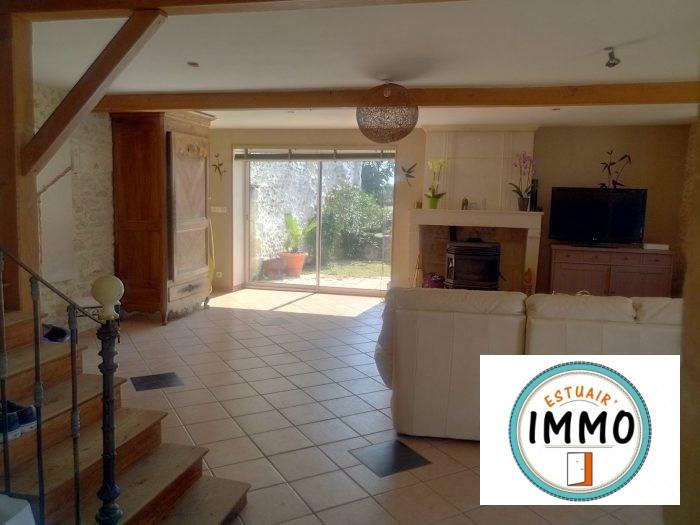 Sale house / villa Saint-germain-du-seudre 233900€ - Picture 4