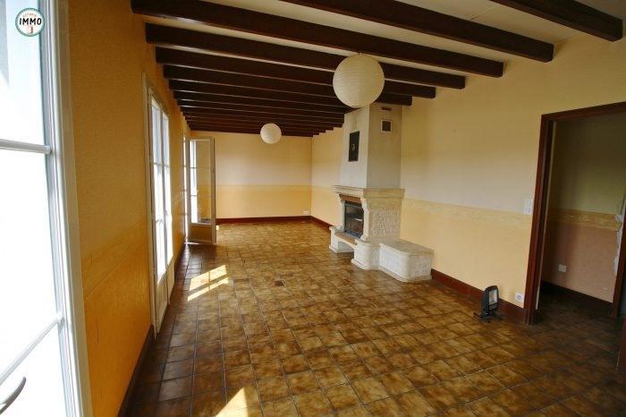 Sale house / villa Saint-dizant-du-gua 124660€ - Picture 7