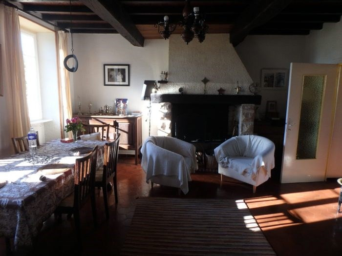 Viager maison / villa Charlas 65000€ - Photo 4