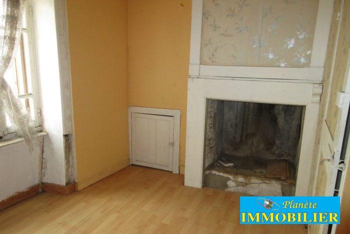 Vente maison / villa Pont croix 27000€ - Photo 6