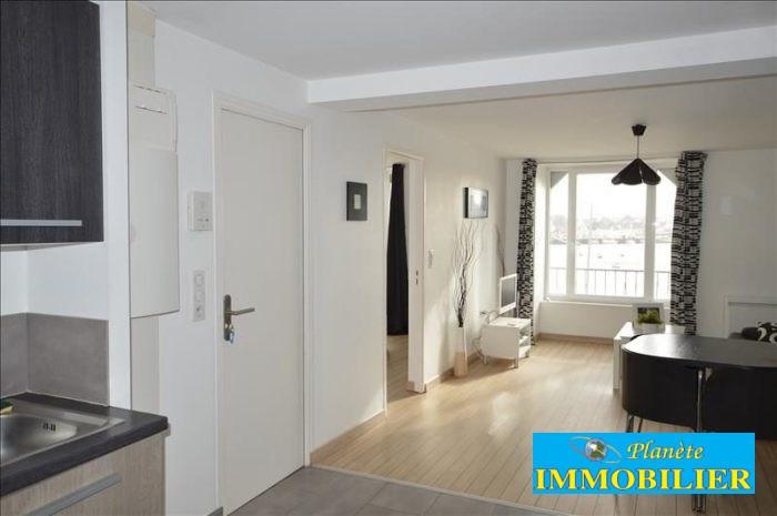 Sale apartment Audierne 122850€ - Picture 6