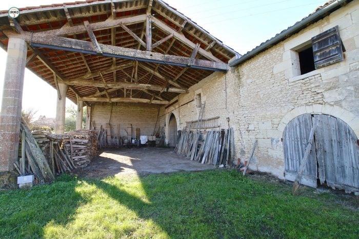 Sale house / villa Saint-dizant-du-gua 29500€ - Picture 1