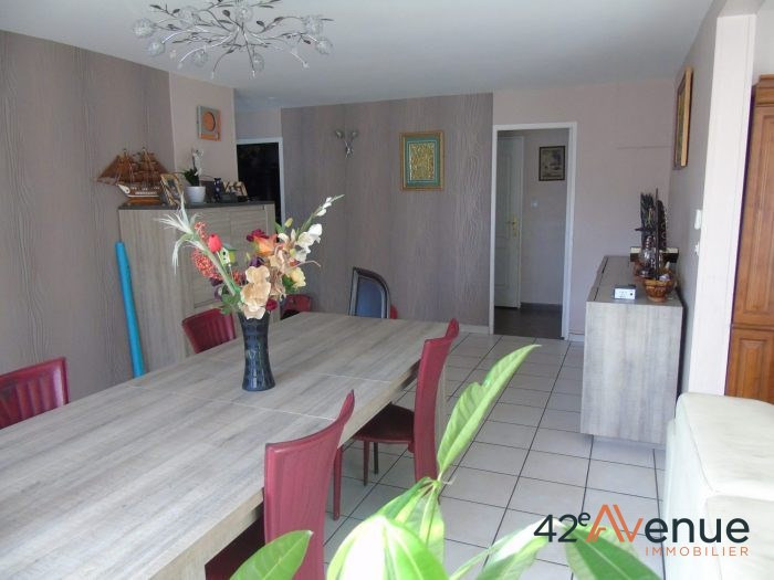 Vente appartement Saint-étienne 119000€ - Photo 3